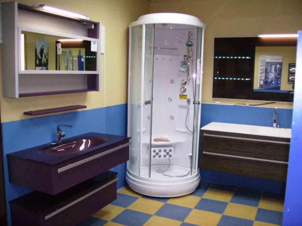 дизайн ванной комнаты фото с трапом